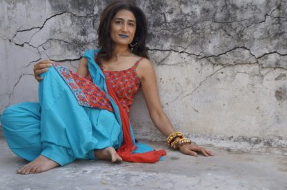 Kiran Ahluwalia, who will perform at ArtSpring on March 2.